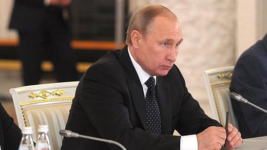 Путин прорубил «окно» вЕгипет