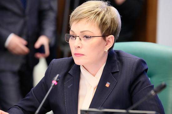 ВСовете Федерации стартовали дни Мурманской области